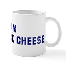 Team COLBY-JACK CHEESE Mug