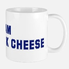 Team COLBY-JACK CHEESE Mug