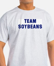 Team SOYBEANS T-Shirt