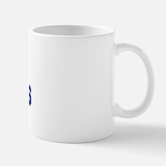 Team SOYBEANS Mug