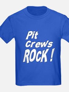 Pit Crews Rock ! T