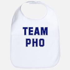 Team PHO Bib