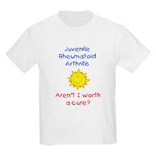 Juvenile Rheumatoid Arthritis T-Shirt