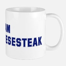 Team PHILLY CHEESESTEAK Mug