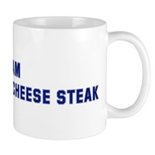 Team PHILADELPHIA CHEESE STEA Mug