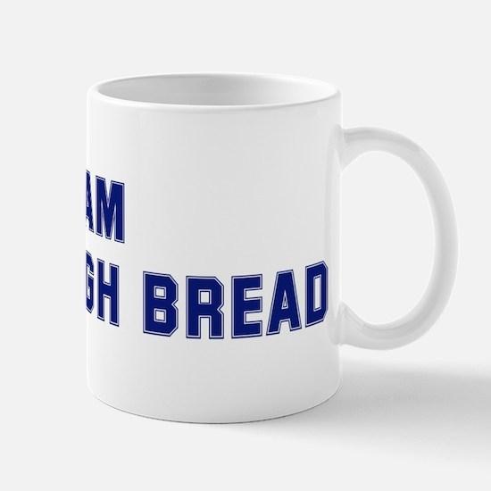 Team SOURDOUGH BREAD Mug