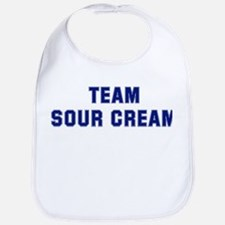 Team SOUR CREAM Bib