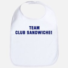 Team CLUB SANDWICHES Bib