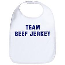 Team BEEF JERKEY Bib