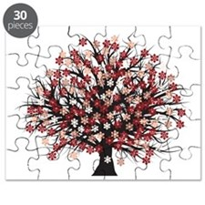 Blossoms Puzzle