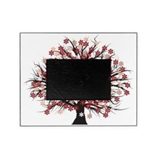 Blossoms Picture Frame
