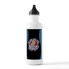 waterbreaker-plumber-C Water Bottle