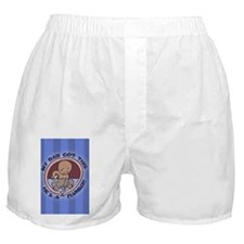 waterbreaker-plumber-MINPO Boxer Shorts
