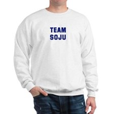 Team SOJU Sweatshirt