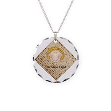 Wise Child - Girl Necklace
