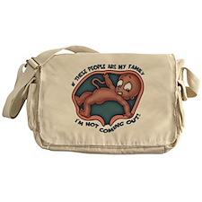 agorababia-family-LTT2 Messenger Bag