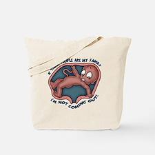 agorababia-family-LTT2 Tote Bag