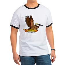 Louisiana Pelican T