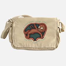 agorababia-family-DKT2 Messenger Bag