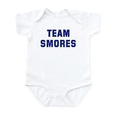 Team SMORES Infant Bodysuit