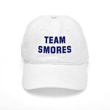 Team SMORES Baseball Cap