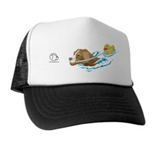 Toller Ducky Trucker Hat