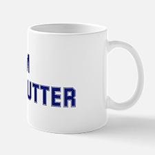 Team PEANUT BUTTER Mug