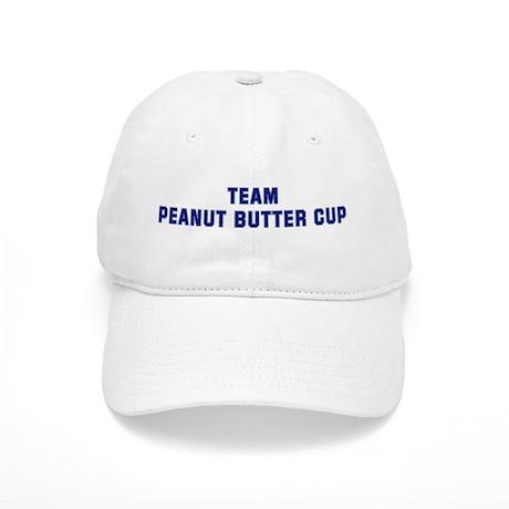 Team PEANUT BUTTER CUP Cap