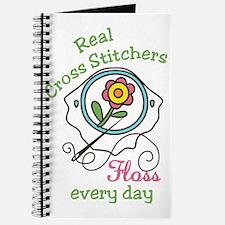 Real Cross Stitchers Journal