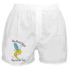 Sew Boxer Shorts