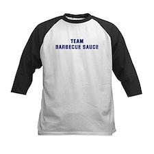 Team BARBECUE SAUCE Tee
