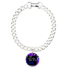 be still Bracelet