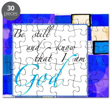 be still Puzzle