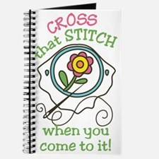 That Stitch Journal