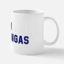 Team CHIMICHANGAS Mug