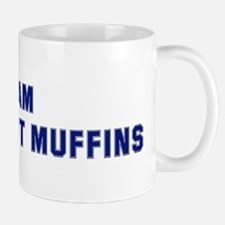 Team BANANA NUT MUFFINS Mug