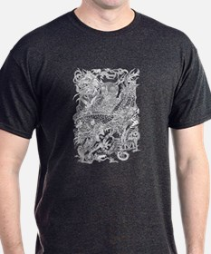 Dragon Meeting T-Shirt