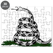 Gadsden Flag Puzzle