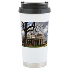 Monticello 12X18 Travel Mug