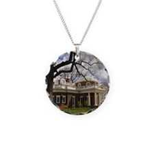 Monticello 12X18 Necklace