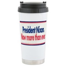 Nixon Reelection Travel Mug