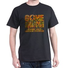 Gone Squatchin *Special Fall Foliage  T-Shirt