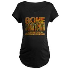 Gone Squatchin *Special Fal T-Shirt
