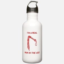 Pain in the Ass Flogge Water Bottle