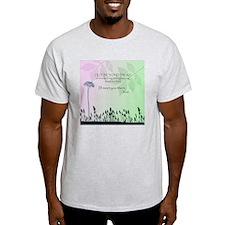 Zen Out Beyond Ideas T-Shirt