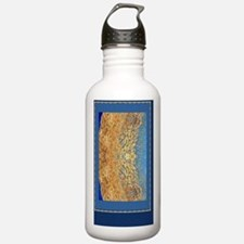 Chaco Horizon book blu Sports Water Bottle