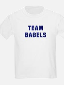 Team BAGELS T-Shirt