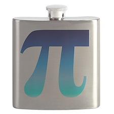 Pi - Skyfade Flask