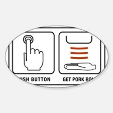 GetPork Decal
