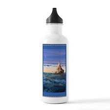 Brendans Boat book Water Bottle